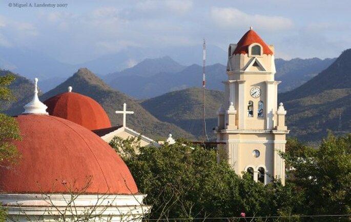 Organiza tu luna de miel en Rep. Dominicana - Foto República dominicana, continente en miniatura Facebook