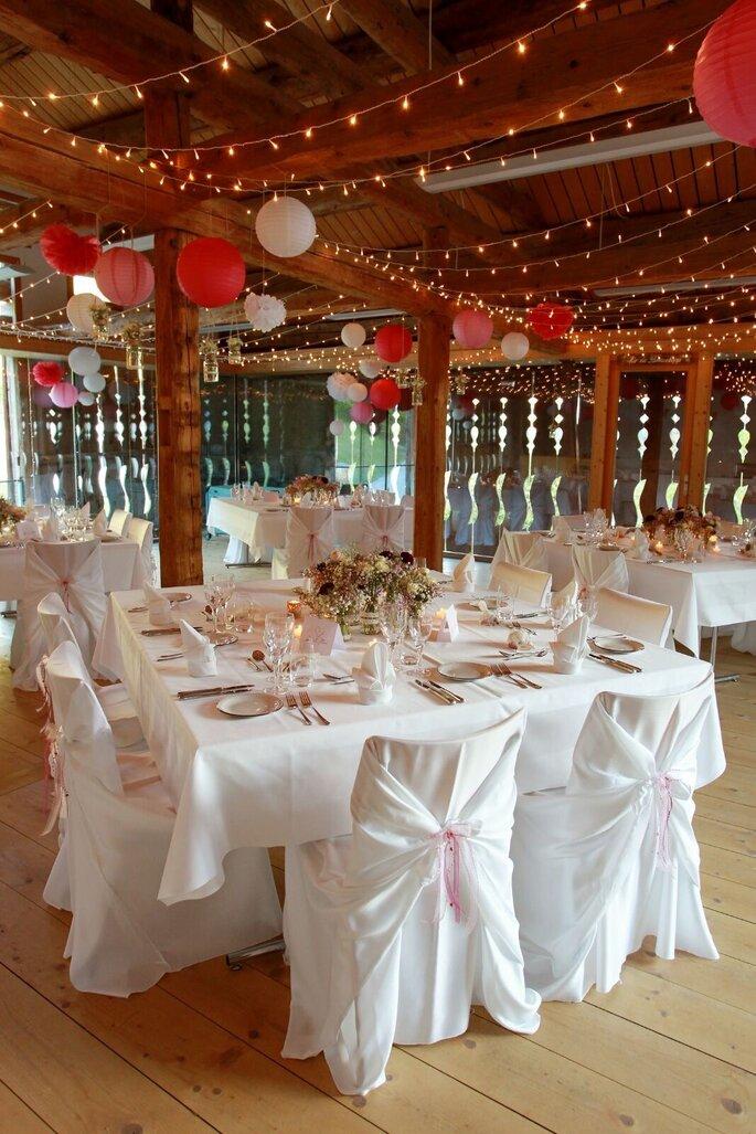 «ja, ich will» Hochzeitsmesse Chur
