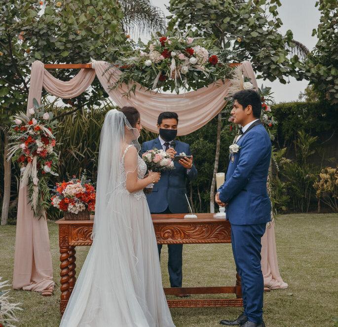 Lavanda Bodas y Eventos wedding planner Miraflores