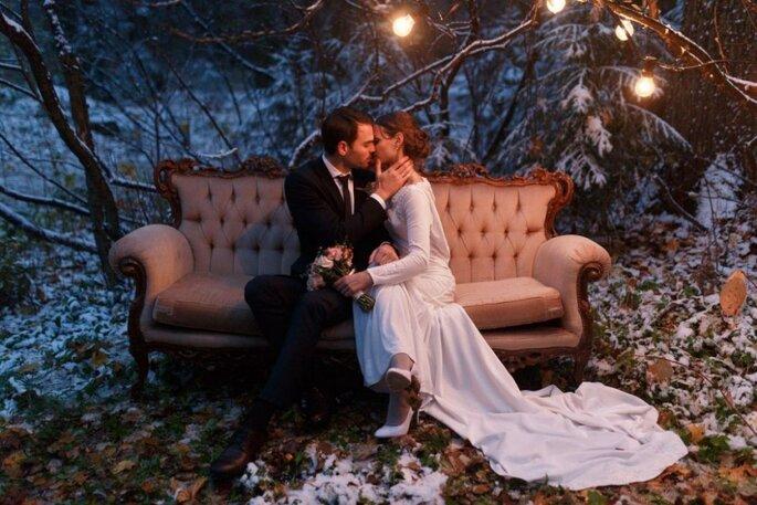 Свадебный фотограф Ассоль Опарина2