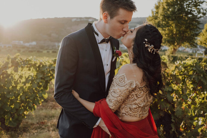 Mary Me - Eventos ® destination wedding