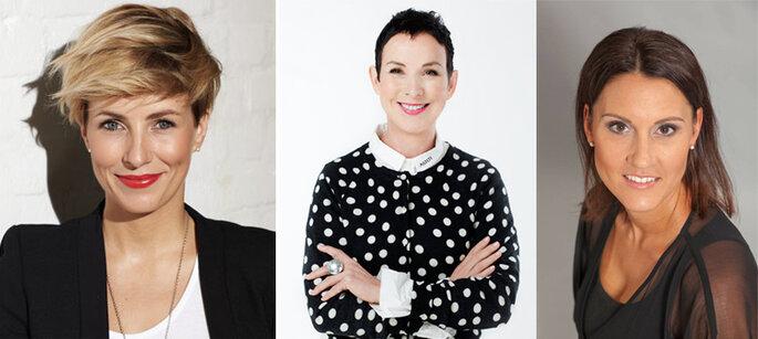 Miriam Jacks - Iris Martin - Susanne Ruml