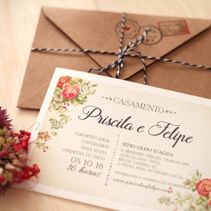 CHIC no Último - Rustic Wedding Store