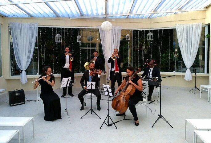 Andantino Orquestra