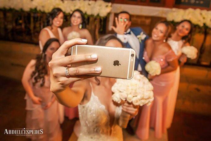 Foto: Ana Olivares wedding planner