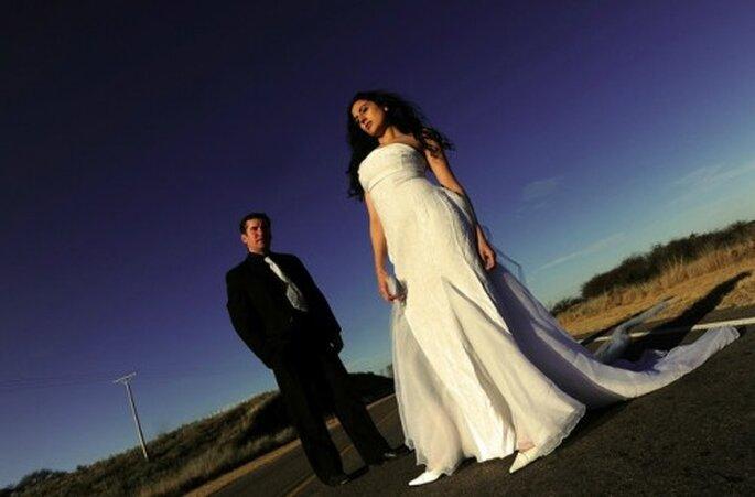 Mit einem Zeitplan für den Hochzeitstag sind Sie auf der sicheren Seite – Foto: Adrian Stehlik