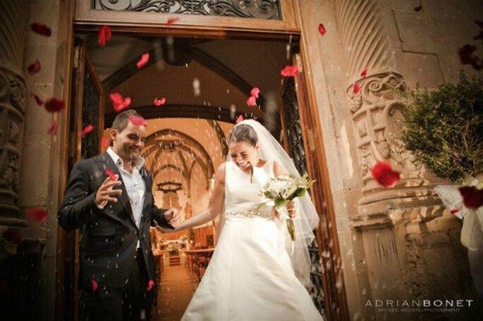 La musique pour la cérémonie de votre mariage : un point majeur - Photo : Adrian Bonet