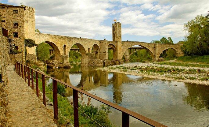 Los 23 pueblos m s bonitos de espa a para visitar con tu for Oficina de turismo de portugal en madrid
