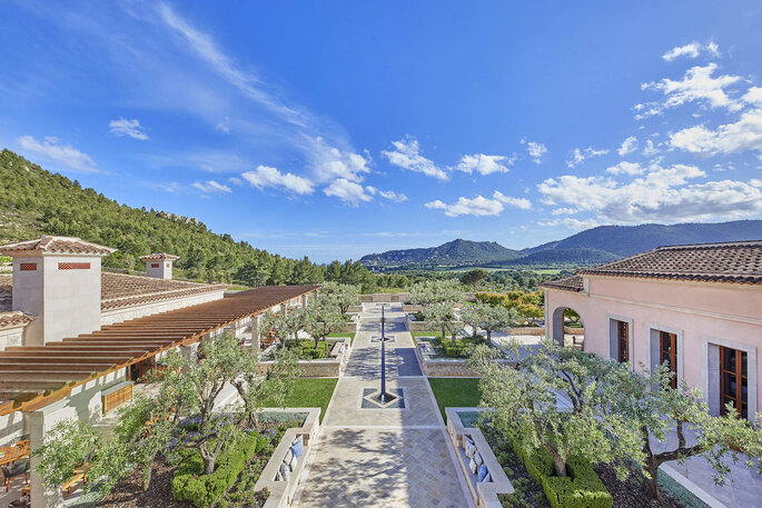 Park Hyatt Mallorca hotel bodas Mallorca