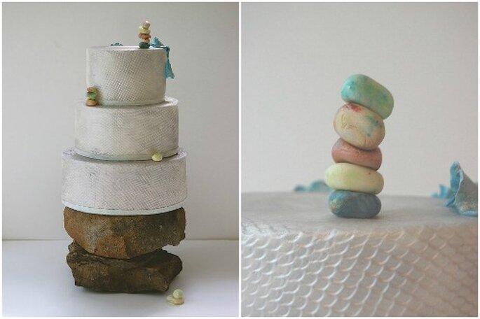 Pastel de Maggie Austin. Fotos: Maggie Austin Cake