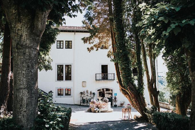 Hotel Palacio del Conde de Toreno