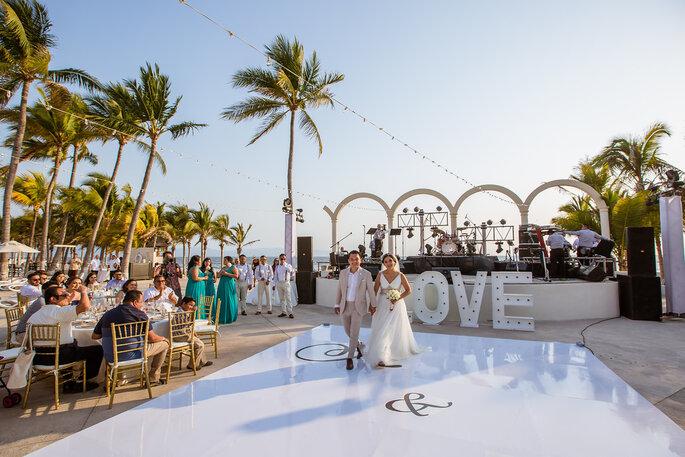 Si Acepto - Bodas destino wedding planner Guadalajara
