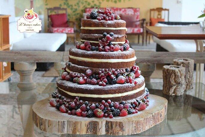 D'licious Cake