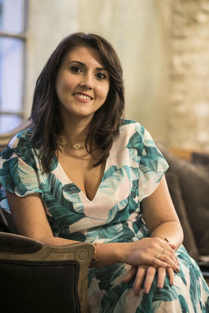 Ilaria Bosco