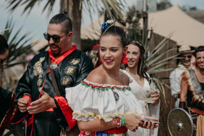 Toñi Orihuela Eventos