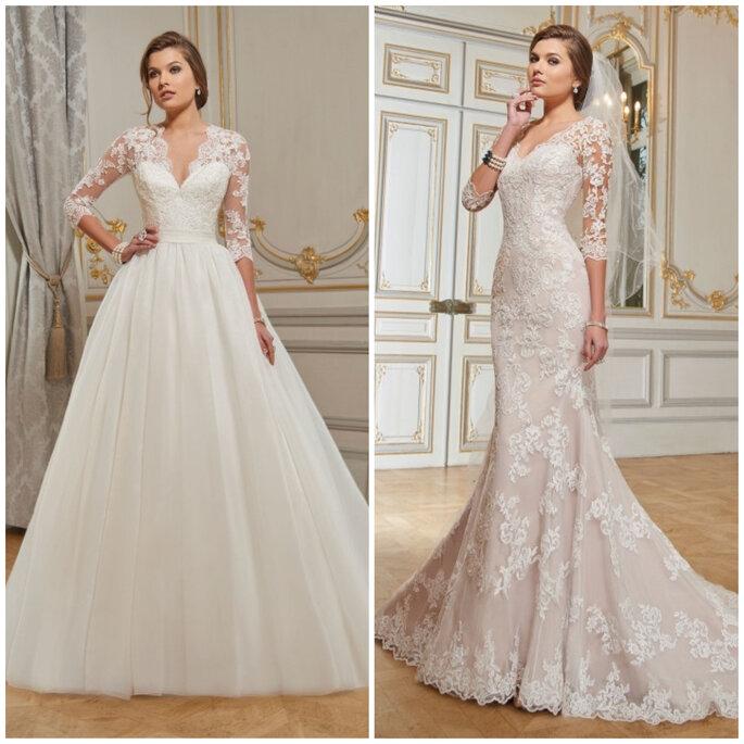 4a2f0aa65093f Les boutiques de robes de mariée incontournables à Paris