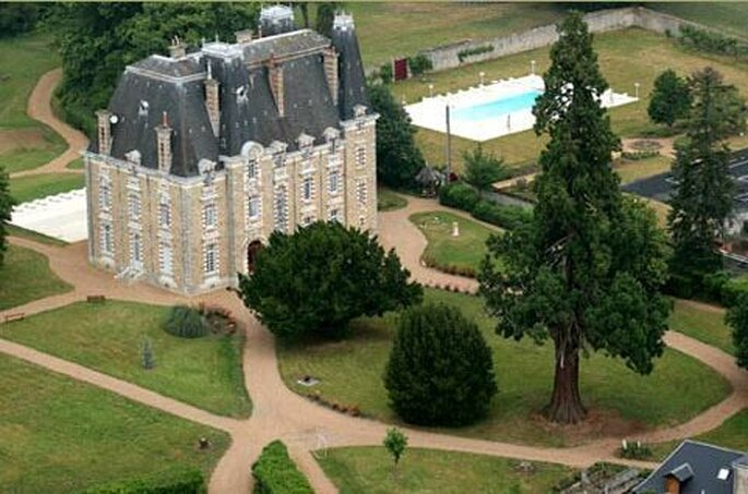 Castillo de Montbraye