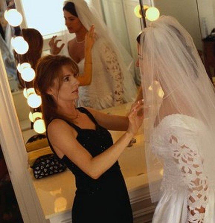 Tu Wedding Planner cuidará cada uno de los detalles de tu boda