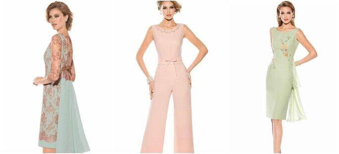 cc273743f Cómo elegir el vestido de madrina en 5 pasos
