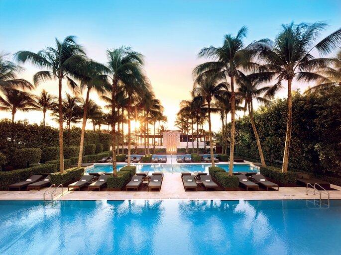 Foto: The Setai, Miami Beach