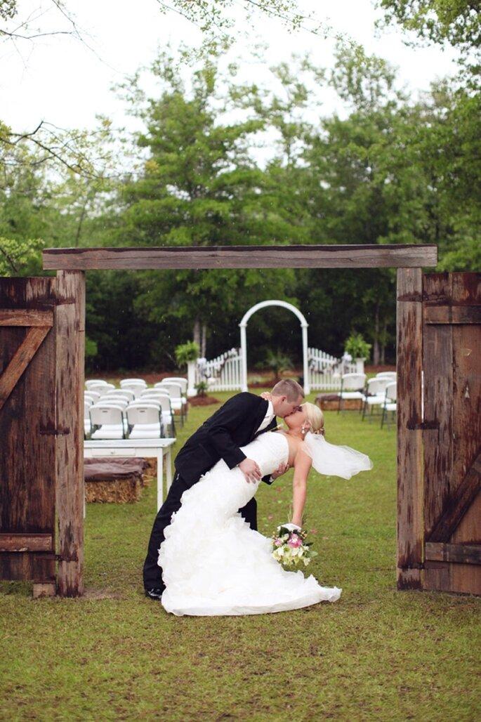 Las fotos de boda con los besos más románticos - Foro Two Chics Photography