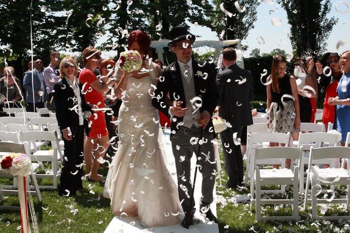 Silvia Daniele Wedding Planner