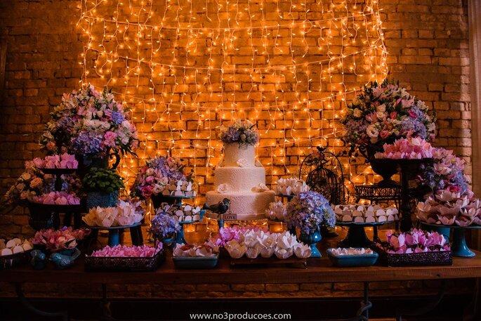 Danielle Andrade – Sweet & Cake