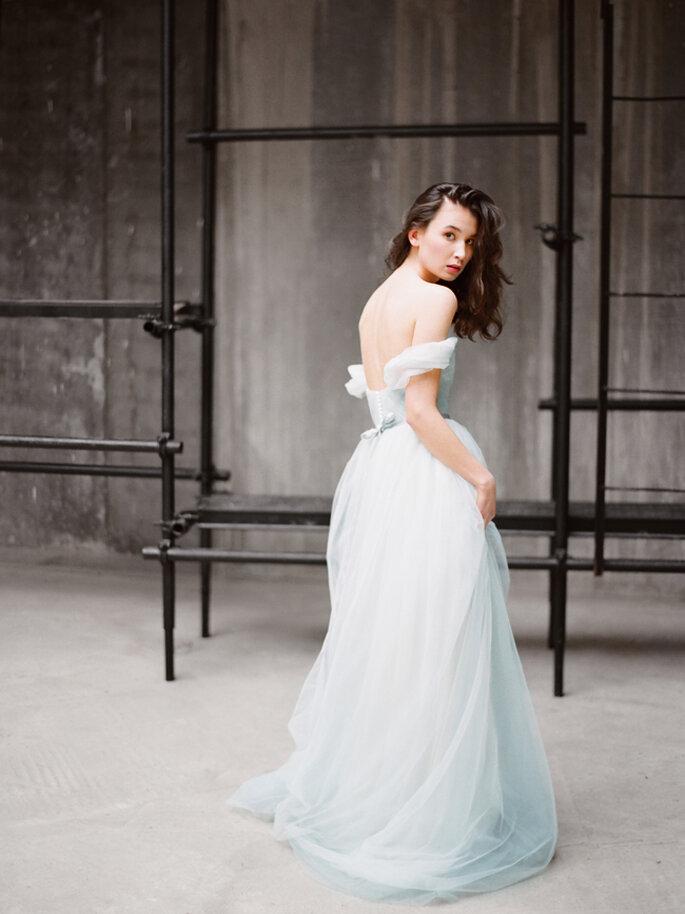 Платье: Миламира Фото:Ксения Милушкина