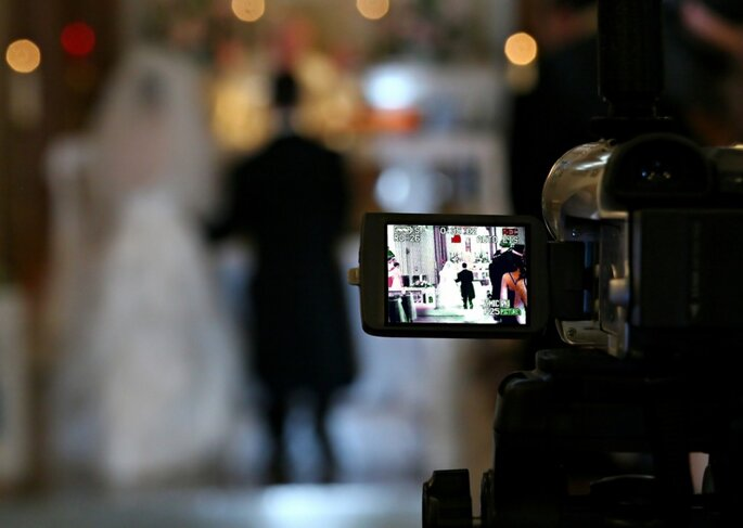 Cine B Wedding Films