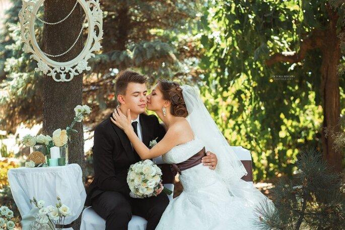 Свадебный фотограф Виктория Беседина2
