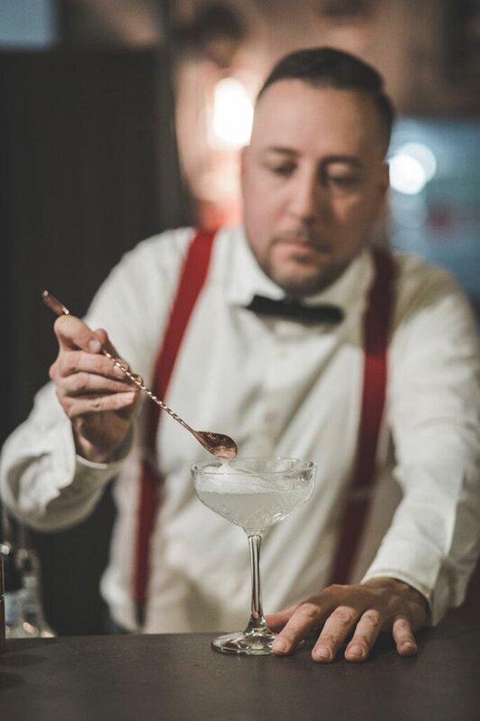 OBD – Open Bar a Domicilio