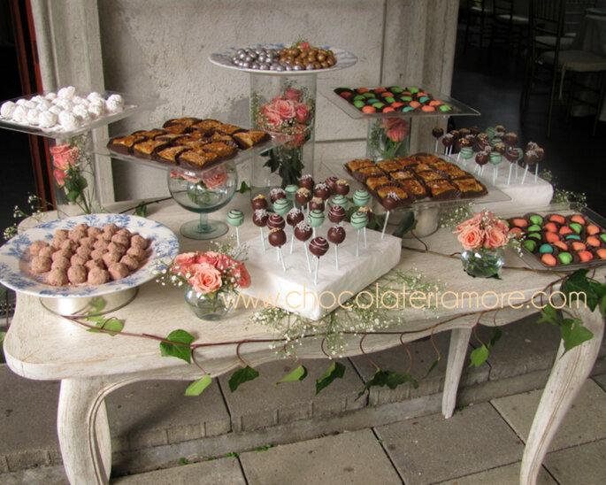Foto: Chocolatería Moré