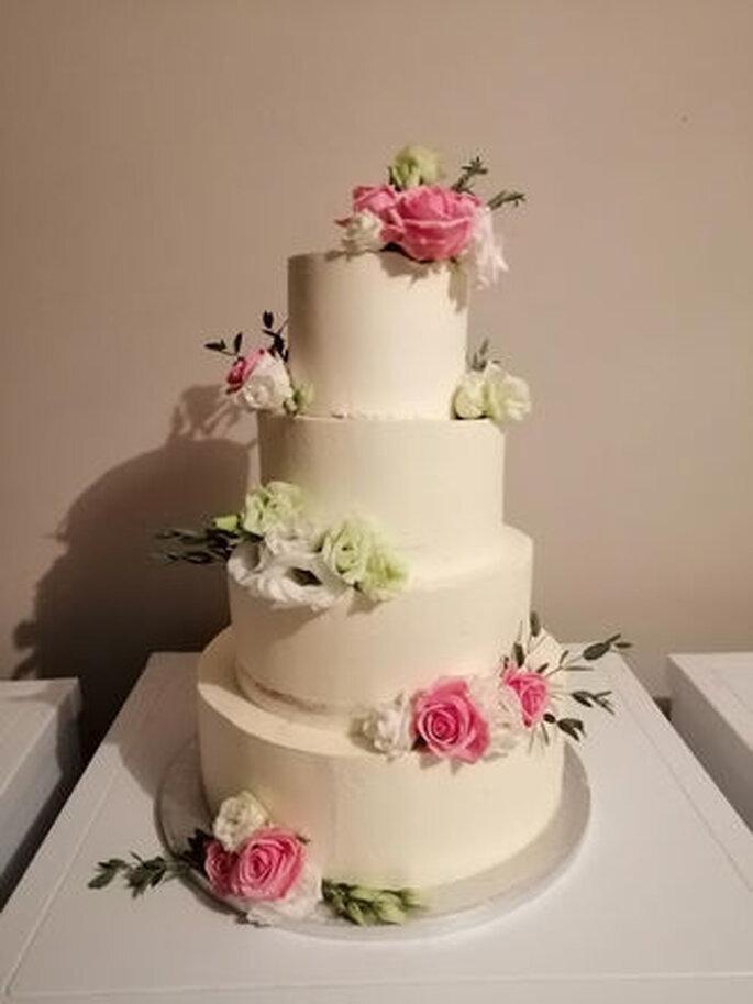 Mondélice Cakes - Gâteau de Mariage - Nord (59)