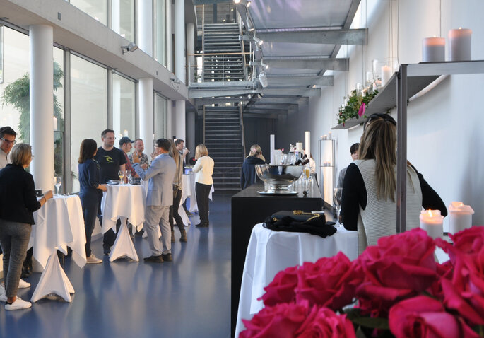 BigLove Trauring Event Meister Manufaktur-Shop in Wollerau