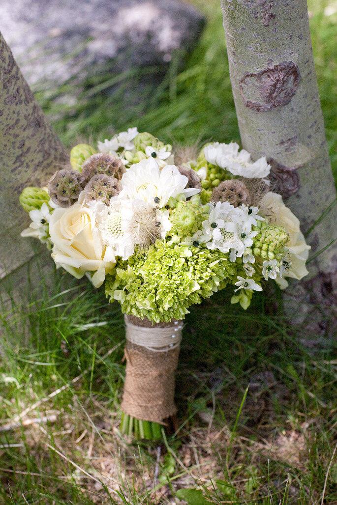 Una boda ne ivory - Larissa Cleveland Photography