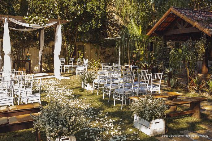 Local da cerimônia e da festa: Coliseu Eventos - Foto: Paula Dau e Fábio Figueiredo Fotografia
