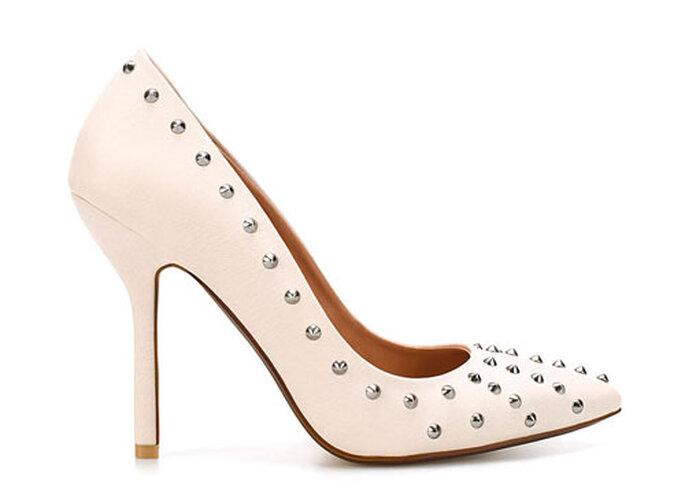 Zapatos económicos para tu boda - Foto Zara