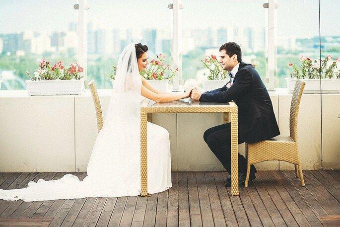 Свадебный фотограф Александр Салмин2