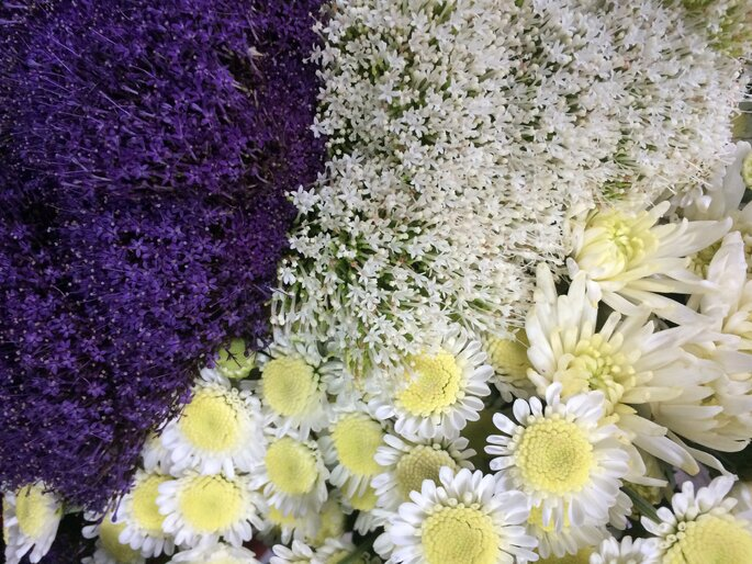Flores à La Carte