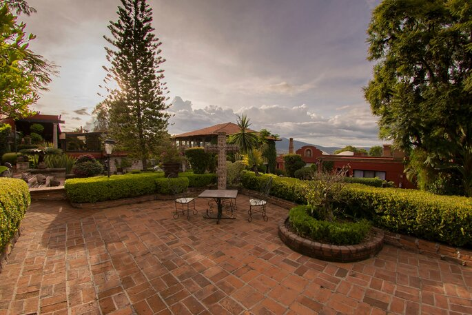 Hotel Villa Montaña