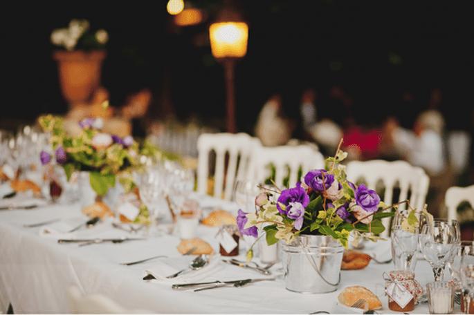 Recuerditos de boda económicos. Fotografía David One
