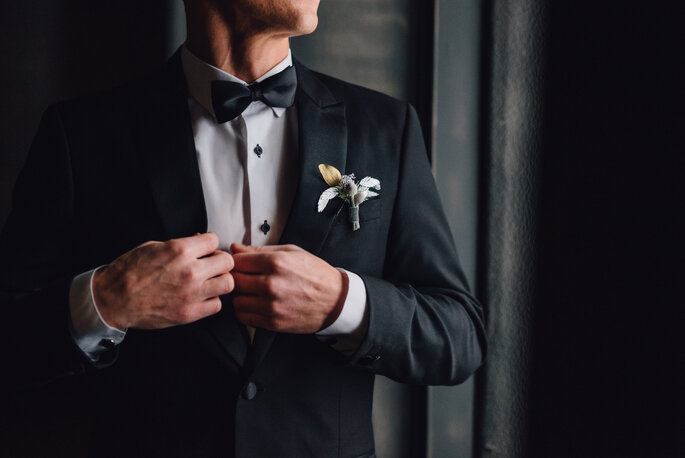 0a3cb6c5d Calling All Grooms! Here's 5 Top Tips On How To Choose Your Wedding Suit