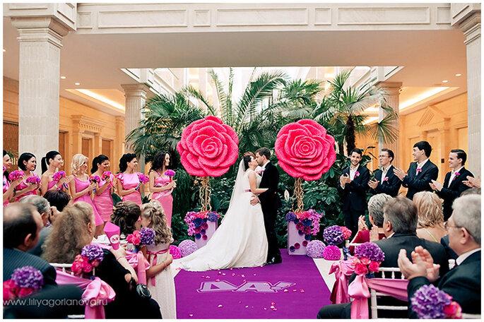 Свадебное агентство Ajur Wedding