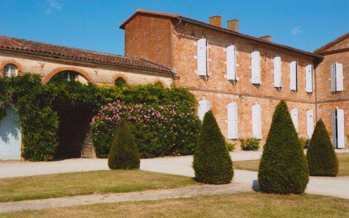 Château de la Bastide Beauvoir