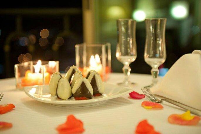 Hoteles rom nticos para tu luna de miel en bogot - Hoteles luna de miel ...