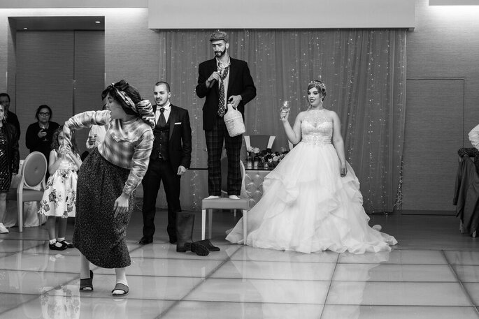 Won Wedding