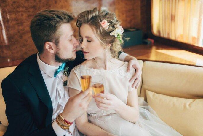 Свадебный фотограф Натали Малова2