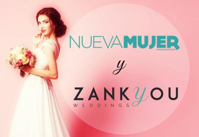 Nueva Mujer y Zankyou