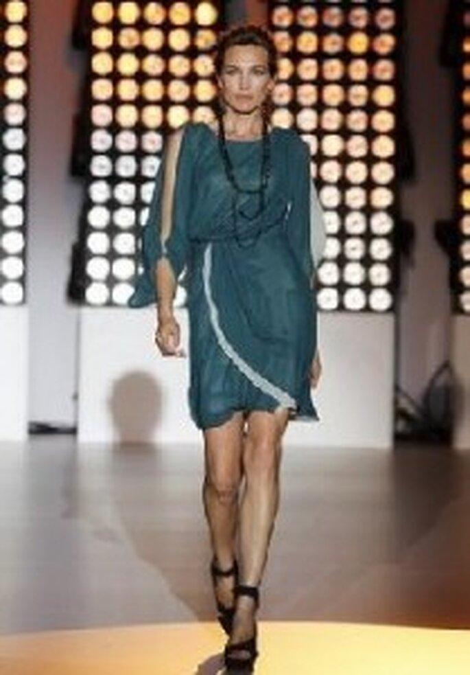 Colección de vestidos de cóctel Cabotine 2011