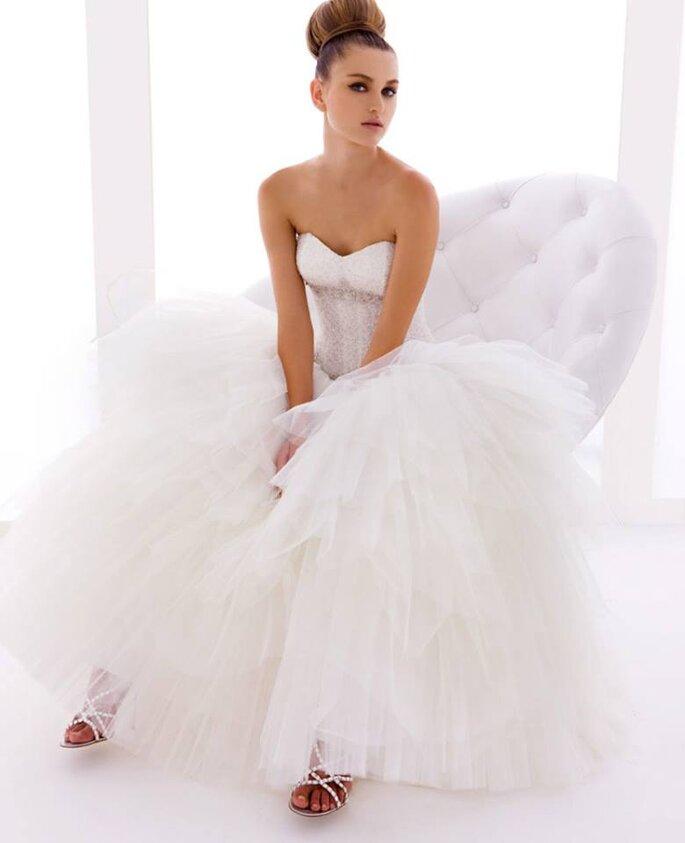 Gloria Saccucci Spose